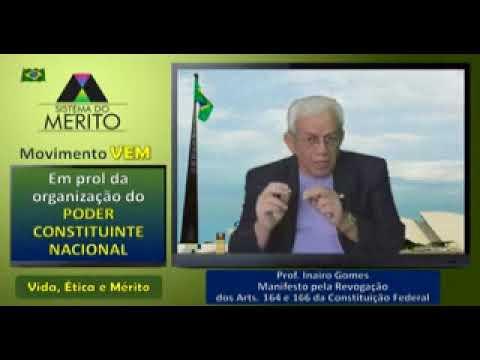 VEM.03 - Movimento em Prol da Organização do PODER CONSTITUINTE
