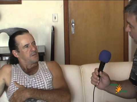 Talentos do Cerrado e Tostão o Sanfoneiro