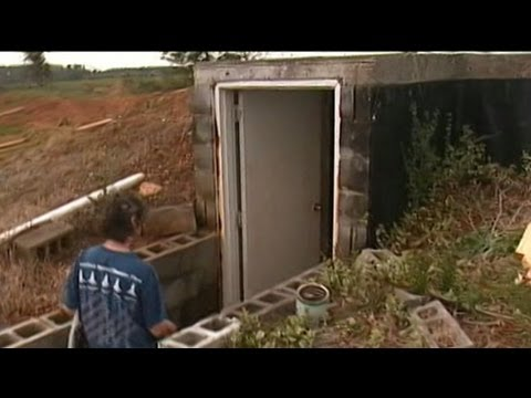 Safe Storm Shelters Saved Lives During Oklahoma Tornado