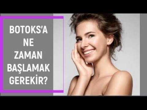 Botoks Mutlaka Kırışıklık Oluştuğu Zaman Mı Uygulanır?