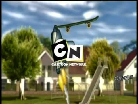 """Compilado de Bumpers - CN 2005/2010, Seis minutos completos de """"City"""", una de las mejores gráficas (y de hecho duraderas, porque no) de Cartoon Network estrenada en el 2005 en conjunto con su lo..."""