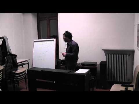 Accompagnamento Pianistico Moderno - Christian Salerno (Parte 6)