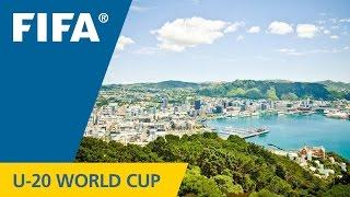 Meet the New Zealand 2015 host cities