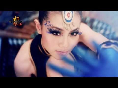 龍ONLINE - Ft. Chrissie Chau - Dragon Online TVC