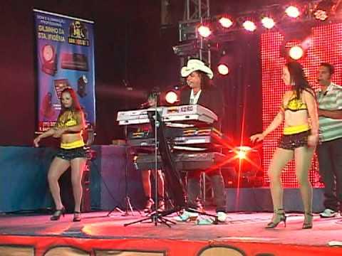 Edimilson Batista - Você Nasceu Pra Mim (DVD 2012)