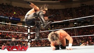 More On Seth Rollins Being Given A New Finisher Despite WWE Not ...