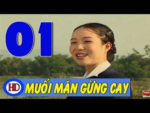 Muối Mặn Gừng Cay - Tập 1 | Phim Tình Cảm Việt Nam Hay
