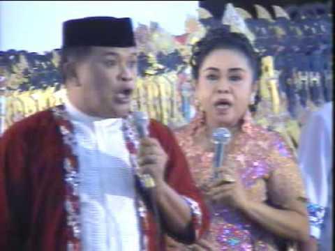 Wayang Kulit Dalang Ki. Manteb Sudarsono, lakon Sri  Boyong #5