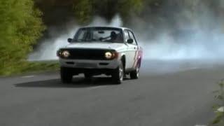 Henkes Volvo 140 b20