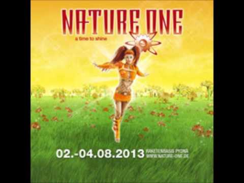 SUTURA live @ Nature One 2013