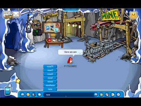 Get FREE puffles in Club Penguin!!!