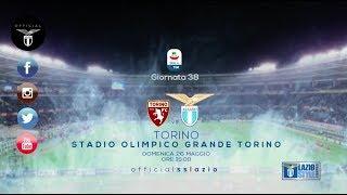 Serie A TIM | Il trailer di Torino-Lazio
