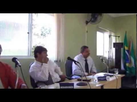 Sessão Ordinária do dia 26 de Setembro