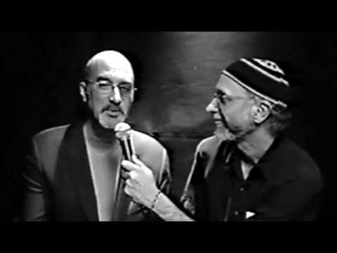 Michael Brecker Interview – December 17,1999 – Birdland