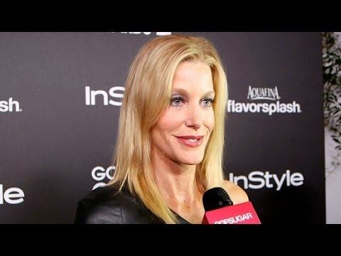Breaking Bad's Anna Gunn Tells Us Where Skyler White Is Right Now | POPSUGAR Interview
