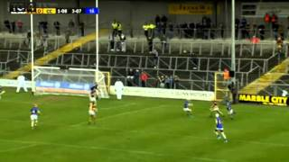 Kilkenny v Tipperary Highlights -   2014 Hurling League