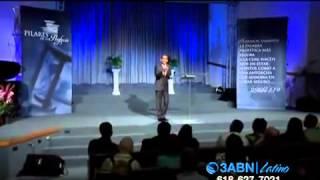 12. Daniel 9, Las 70 Semanas Pilares De La Profecia