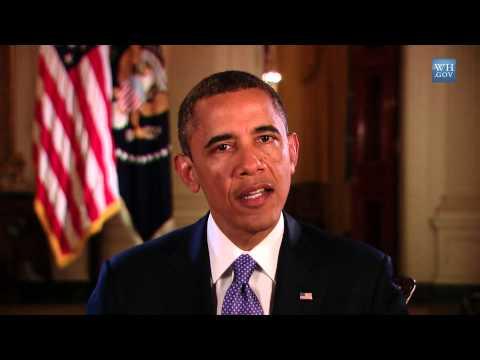 Obama On Ending Afghanistan War