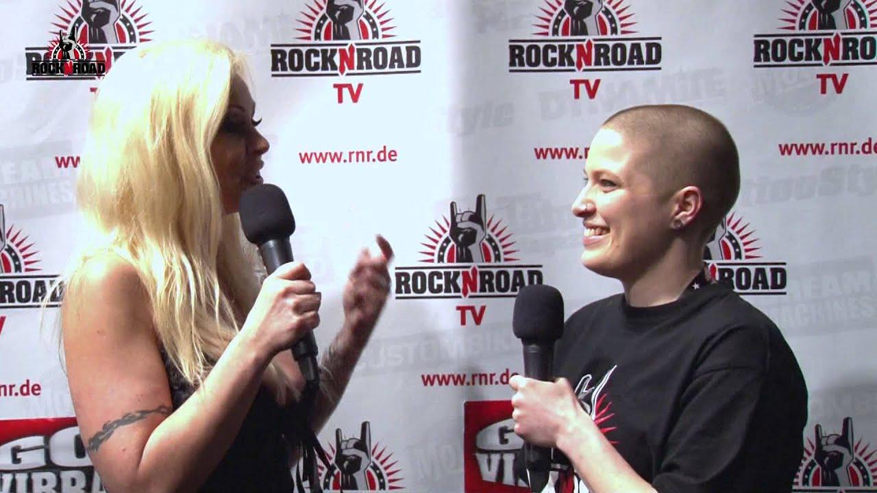vivian schmitt interview