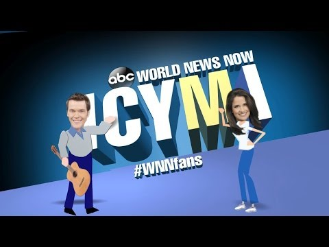 ABC World News Now -