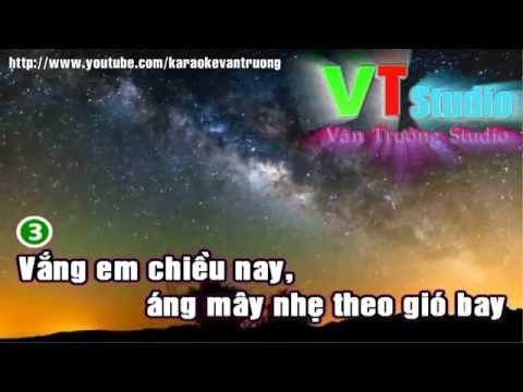 [Karaoke HD1080] 999 Đóa Hồng Remix - beat DJ Minh Anh - Văn Trường Studio