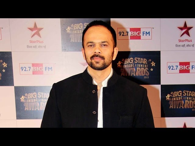 Video | 4th Big Star Entertainment Awards | Rohit Shetty