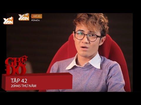 Ghế ĐỏII Tập 42: Gặp gỡ anh chàng hài hước Huỳnh Lập