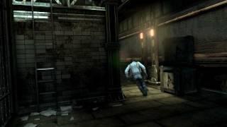 Batman Arkham City Videos Black Mask Campaign Riddler