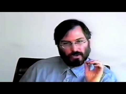 life changing teaching by steve jobs - YouTube