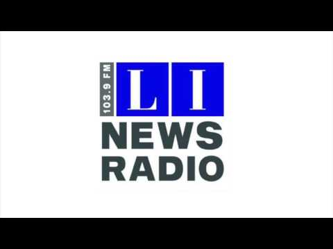 LI News Radio 103.9 FM interview with Mark Mensch