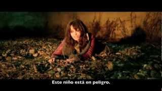 EL VENGADOR FANTASMA 2 Trailer Oficial De La Película