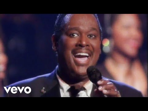 Luther Vandross | Ain't No Stoppin' Us Now (from Always and Forever: An Evening of Songs at The Royal Albert Hall