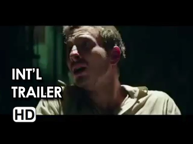 Wolf Creek 2 International Official Trailer (2014)