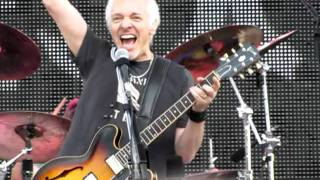 Show Me The Way Peter Frampton 2011