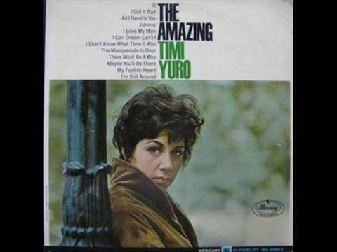 Thumbnail of video Count Everything  by Timi Yuro