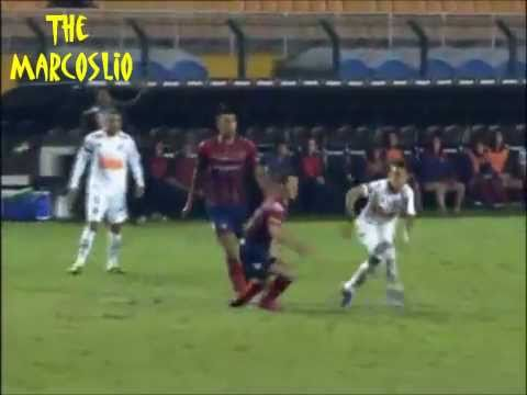 Neymar Freestyle 2011 ! Up