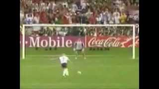 Recopilación errores en fútbol