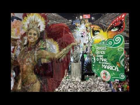 Samba Enredo Grande Rio 2014