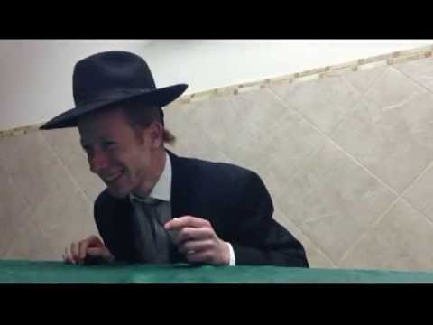 Things Not To Say On A Shidduch Date - YouTube