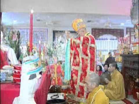Đại Lễ Sám Tạ Hồng Ân Phật Thánh (Phần 7)