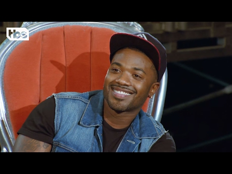 Roast of Ray J. Part 3 | Funniest Wins | TBS