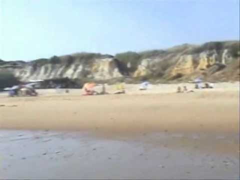 Playa de Castilla - Playa en Matalascañas - Playa nudista - Matalascañas beach