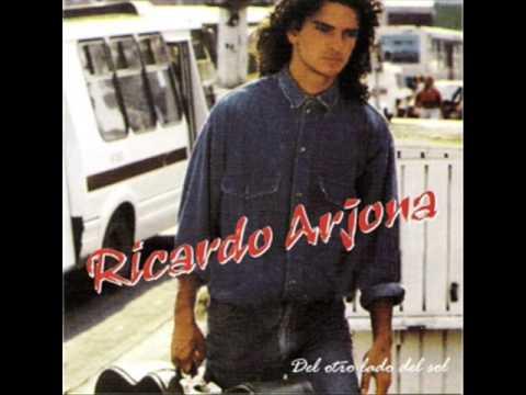 Cd 1991.- Del Otro Lado del Sol - Ricardo Arjona Hqdefault