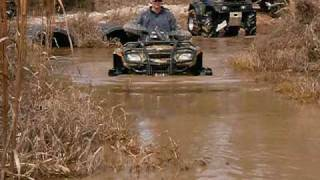 Soggy Bottom Girlz Mud Digger Colt Ford Remix