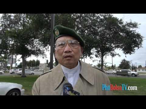 Phỏng vấn cựu thiếu úy Thủy Quân Lục Chiến Nguyễn Ngọc Lập