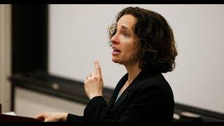 """The Criminal Procedure Revolution,"" Inside the Classroom with Professor Risa Goluboff"