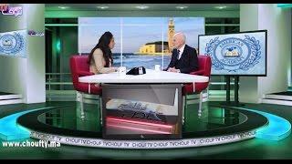 ضيف خاص : ديبلوماسي أمريكيلشوف تيفي: لهذا يجب اعتماد الإنجليزية لغة أجنبية أولى بالمغرب   |   مع الحدث