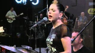 Imelda May Pullin' The Rug (Live In The BIng Lounge