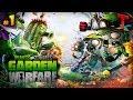 Plantas vs Zombis: Garden Warfare│en Español por TulioX│ Parte #1