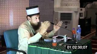 Sheikh Imran Hosein@ UIA Role of muslims in the liberation of AlQuds 20120328.mp4